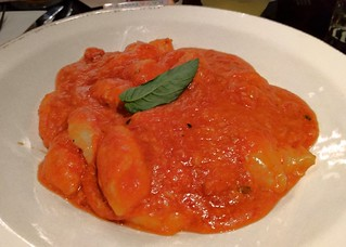 Gnocchi at Pizzeria Antico | by Ruth and Dave