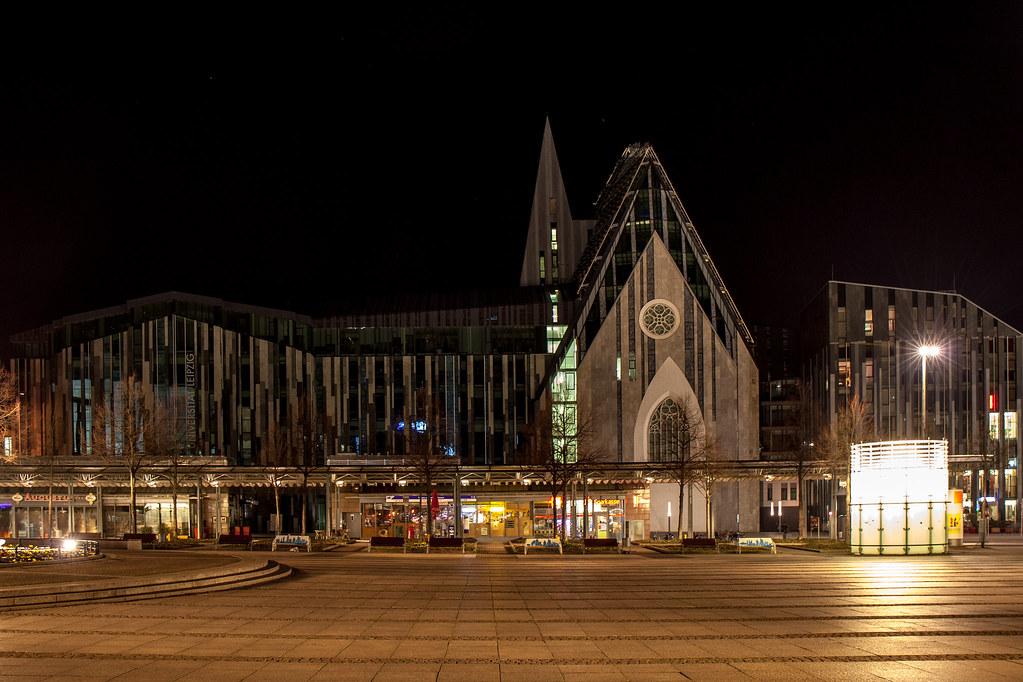 Universitat Leipzig Mybf Flickr