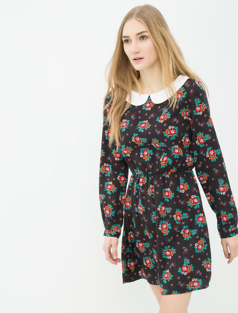 7ad2836740fcc Koton kışlık elbise modelleri 2015   Koton kışlık elbise mod…   Flickr