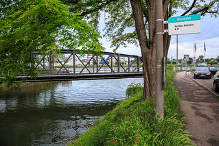 Wiesentäler Wasserlauf 2015