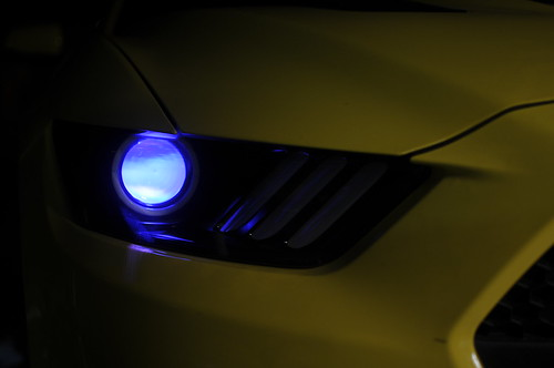Robert Mustang 5.0. | by evilheadlights13