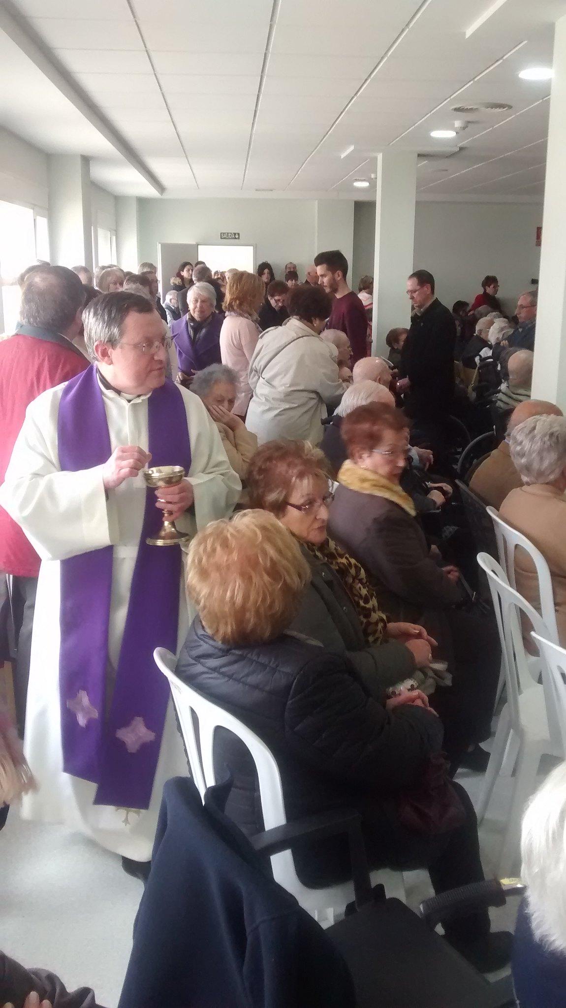 (2016-02-13) - Inauguración Virgen de Lourdes, La Molineta - José Vicente Romero (23)