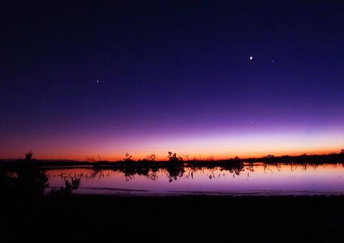 november color night sunrise noche twilight colours puertorico salinas amanecer caborojo longexposition