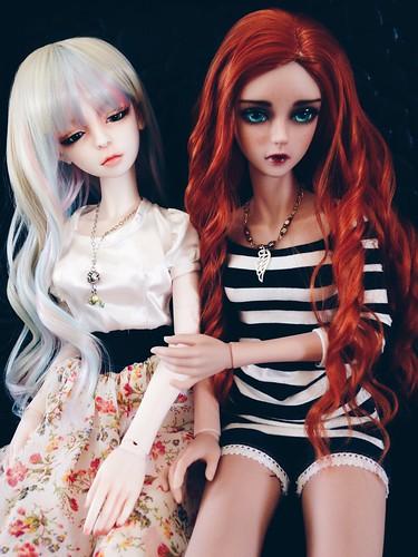 My girls 2016 | by bee-creative-nz