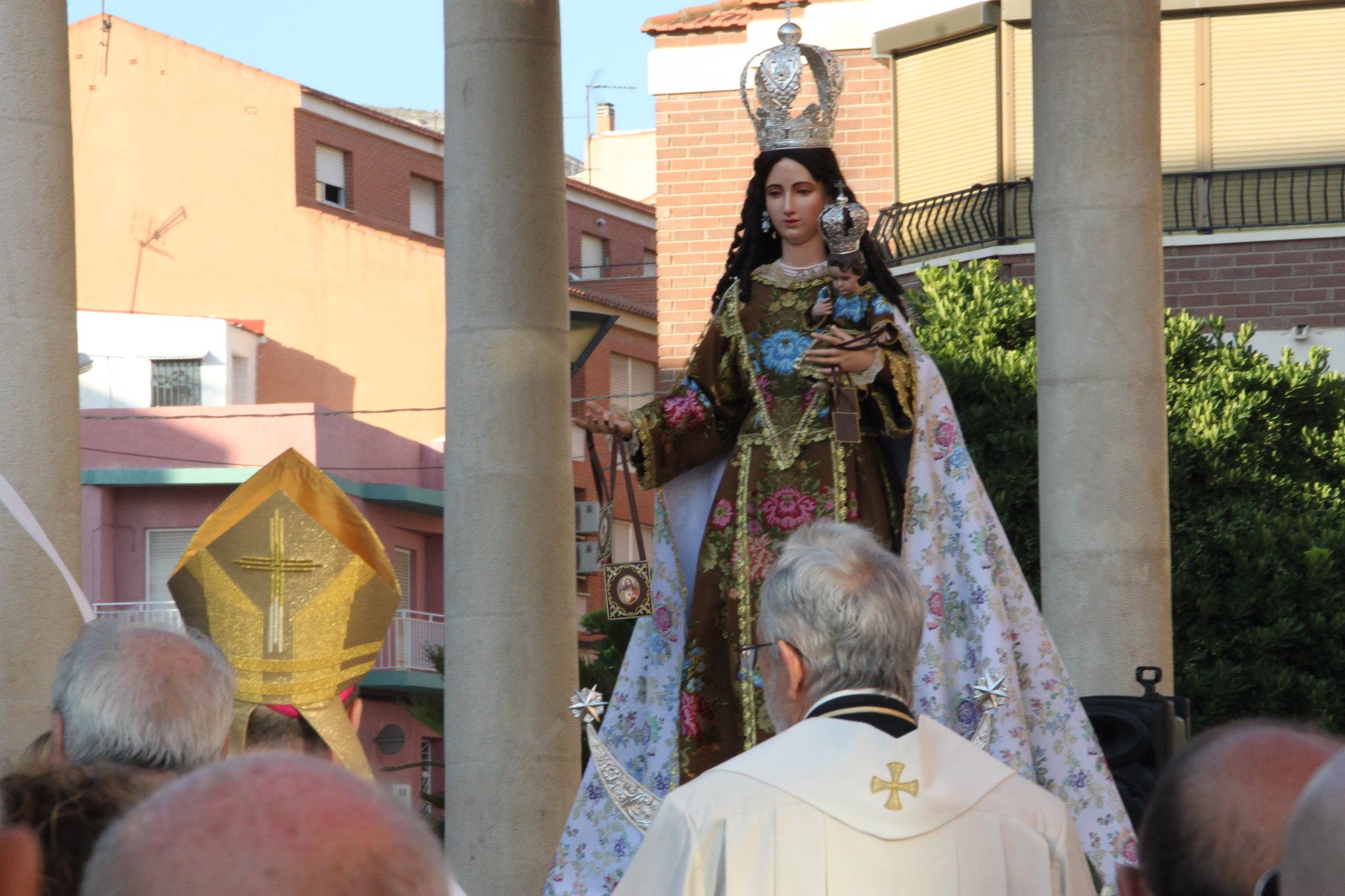 (2015-07-12) - Virgen del Carmen, parroquia La Santa Cruz - Javier Romero Ripoll (68)