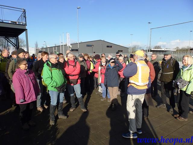 2016-02-24  Wijk bij Duurstede 26.9 Km (10)