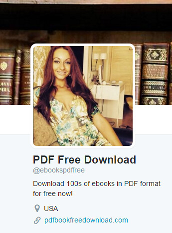 PDF Free Download (@ebookspdffree) | by RobWilber1980