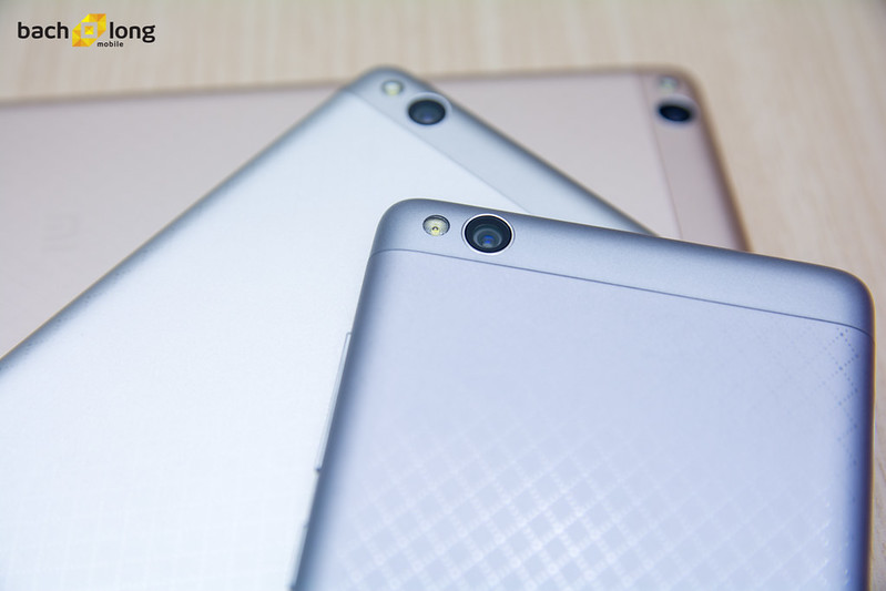 Xiaomi Redmi 3 tại Bạch Long Mobile