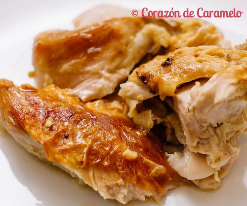 Pierna de Cordero al Horno | by Corazón de Caramelo