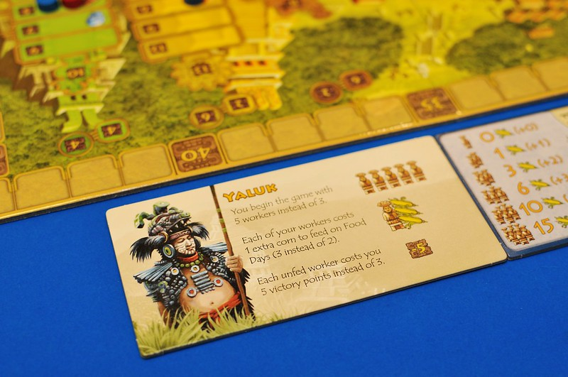 Best Farming Board Games Tzolk'in Expansion (2)