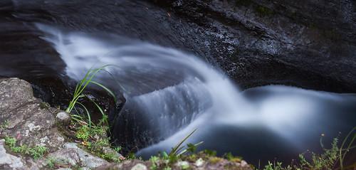 longexposure newzealand water canon 50mm waterfall stream auckland lee waitakere bigstopper
