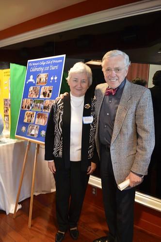 28-WCCP 100th Anniversary2016_0122-Danuta Buzdygan-Stys and Bob Hillier | by wccopnj