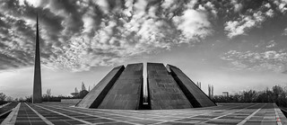 Armenian Genocide Memorial Complex