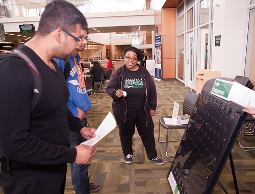 COD Students Learn About Real-Life Finance at Recent 'Life Happens' 2016 10 Photo