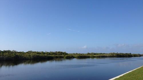 cape coral sky cloudless sunny day florida fl swfl cc mamsworld mamole mam ole óle