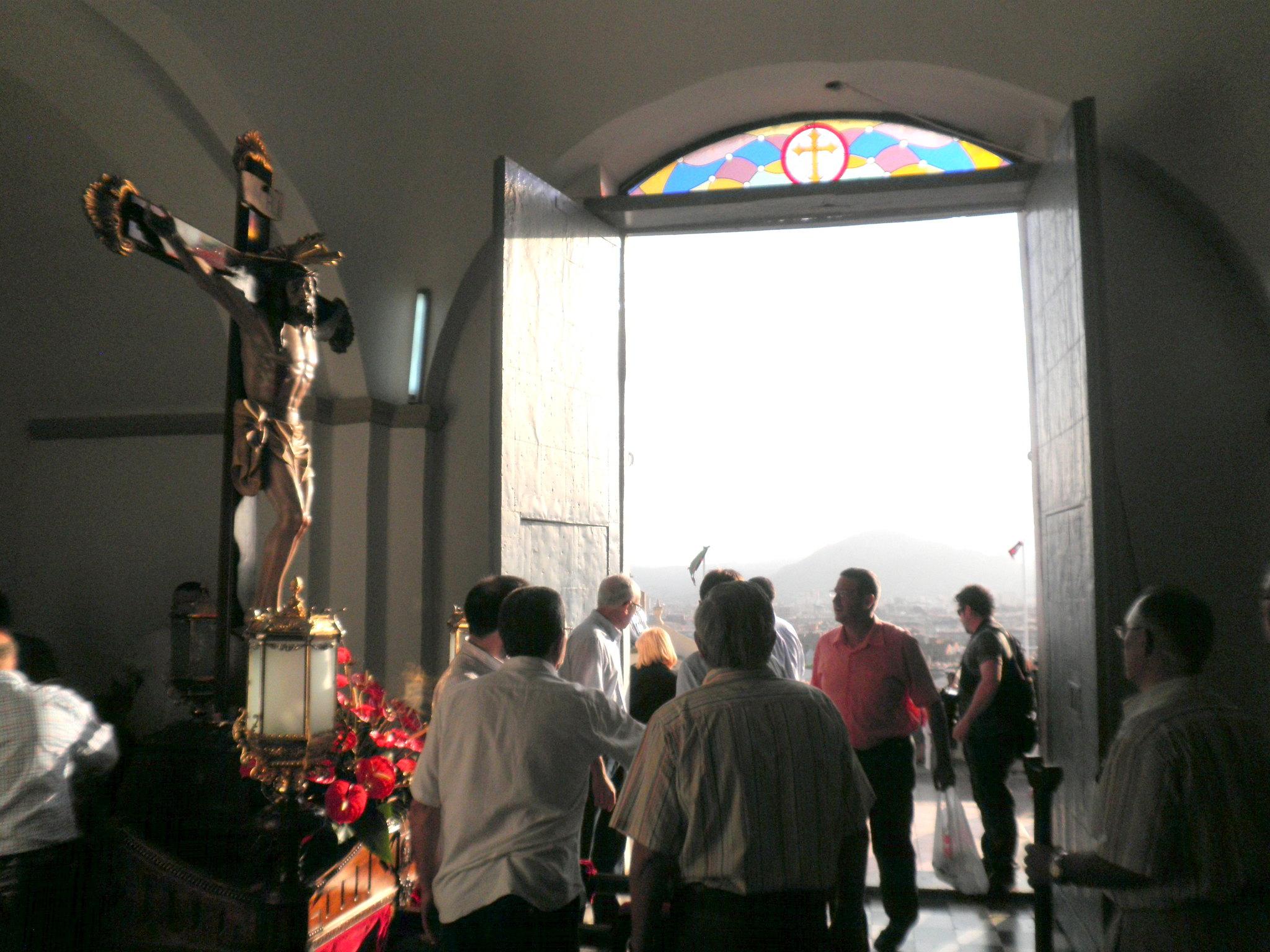 (2011-06-24) - Vía Crucis bajada - Javier Romero Ripoll  (11)