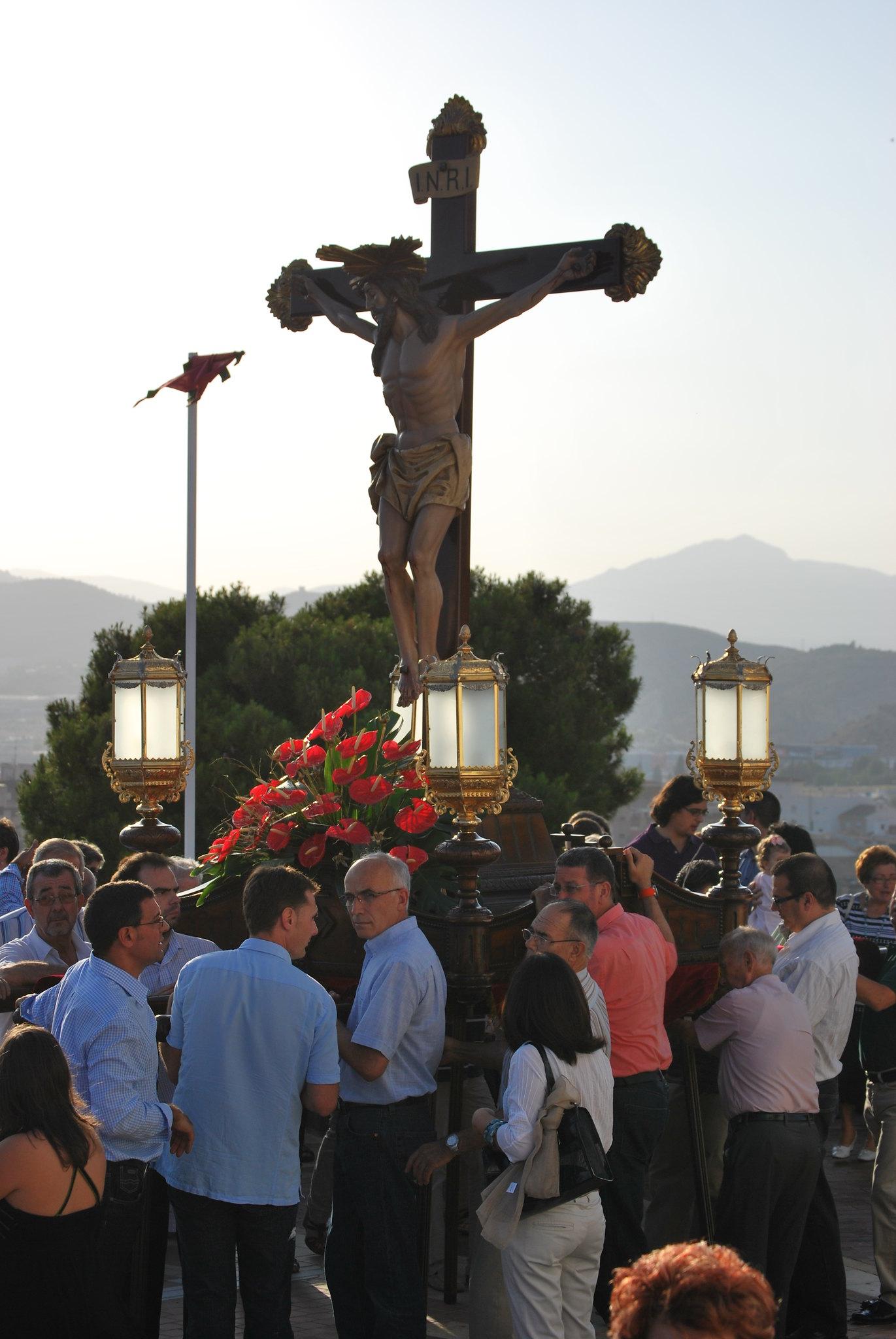 (2011-06-24) - Vía Crucis bajada - Rafa Vicedo  (09)