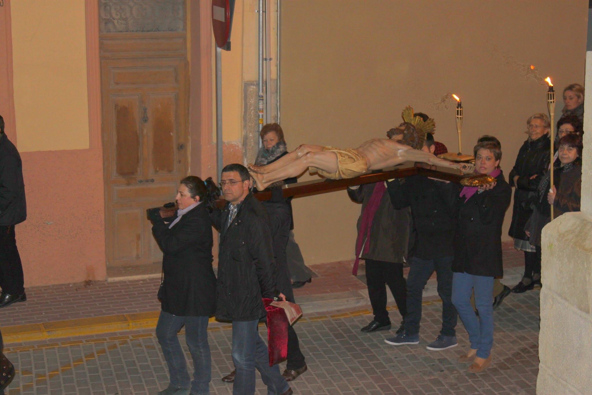 (2013-03-22) - IV Vía Crucis nocturno - Javier Romero Ripoll (101)
