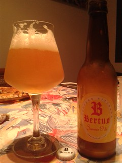Bertus Summer Ale | by pep_tf