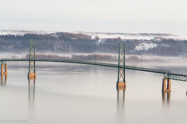 Le pont de l'île (3)