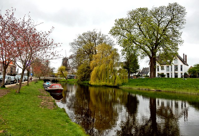 Nieuwlandersingel Alkmaar