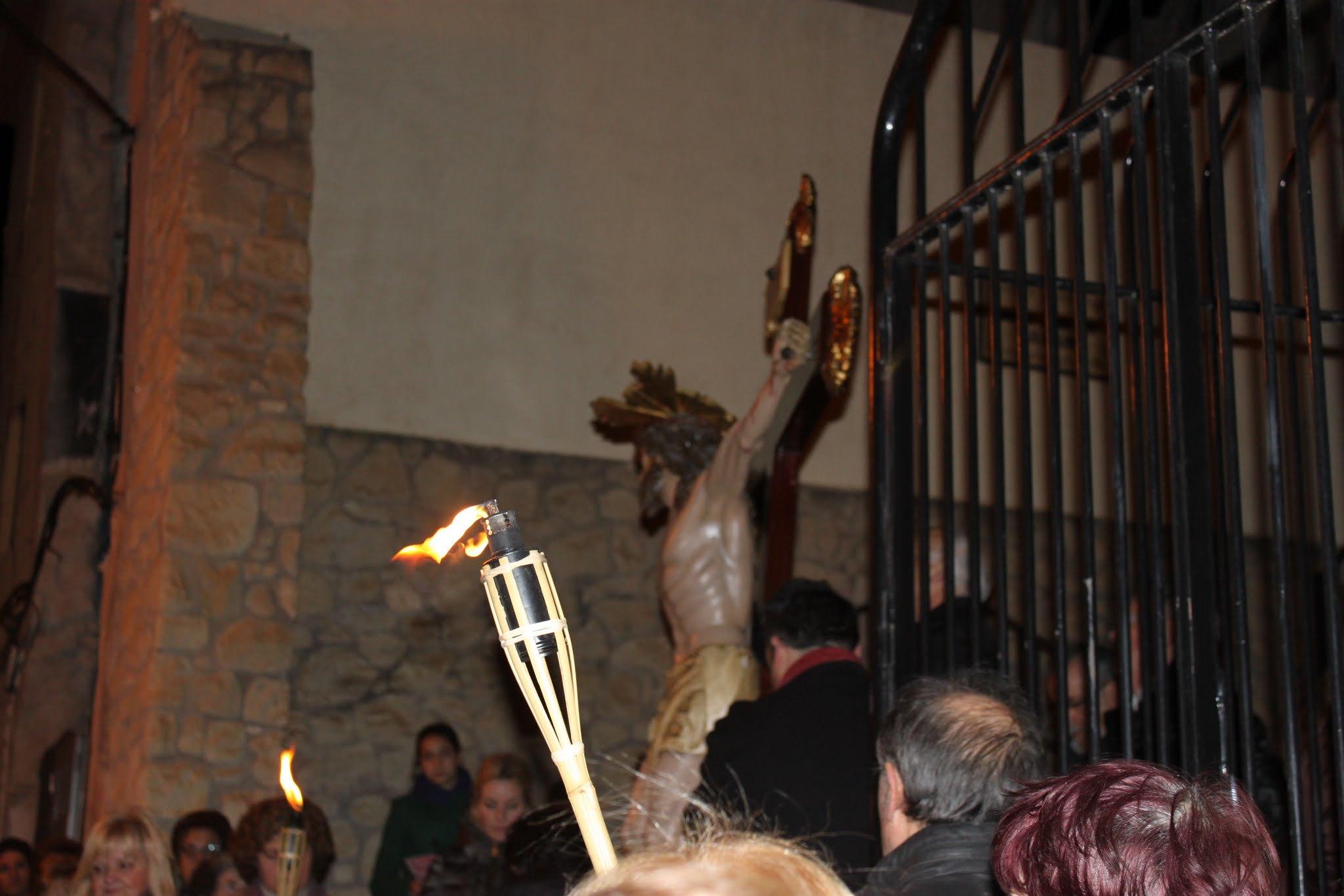 (2013-03-22) - IV Vía Crucis nocturno - Javier Romero Ripoll (32)