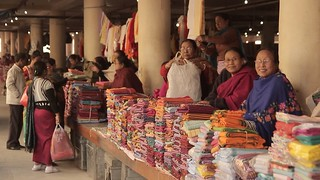 Mother's Market in Imphal, India-1 | by OXLAEY.com