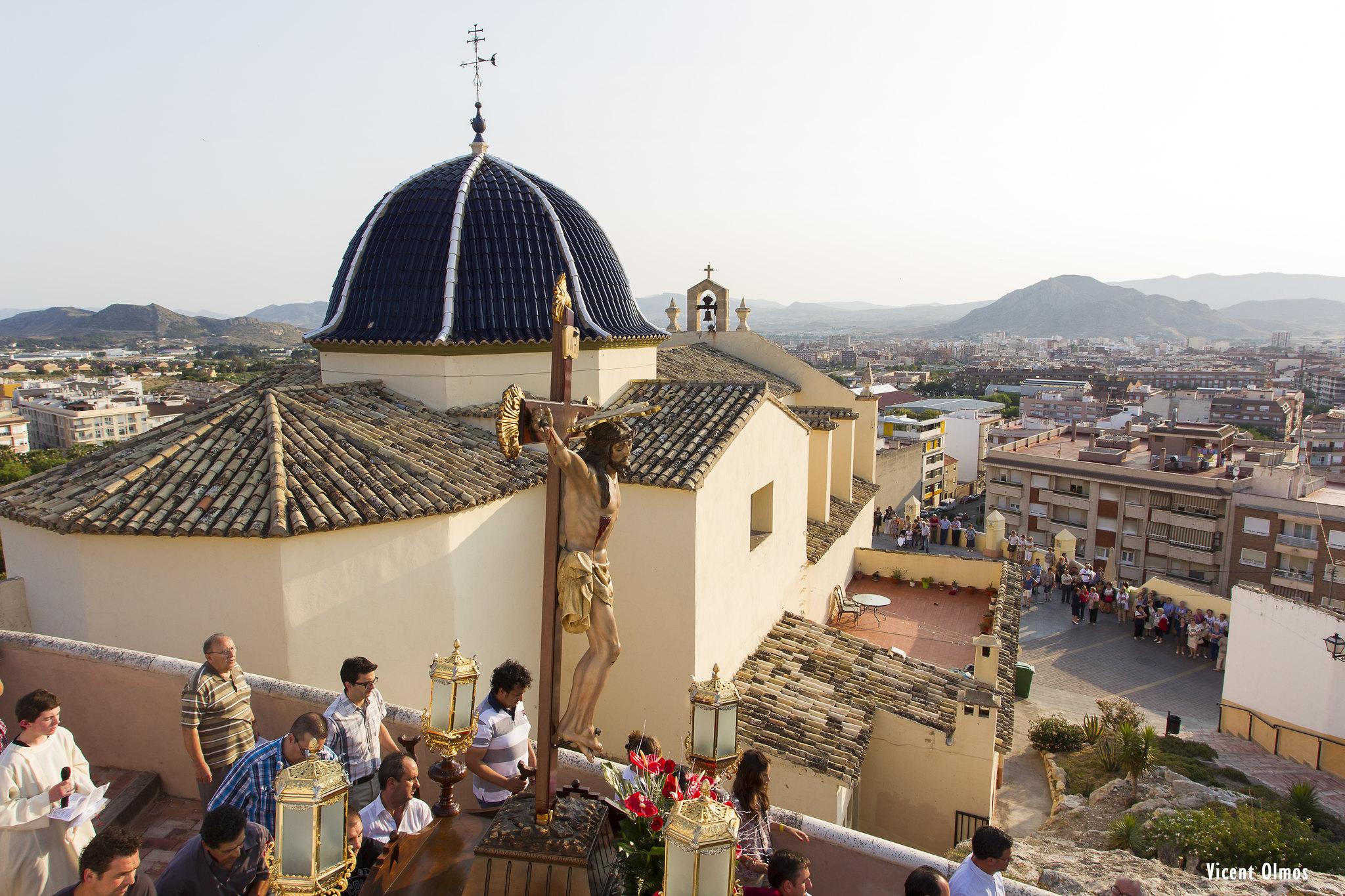 (2013-06-28) - Vía Crucis bajada - Vicent Olmos  (03)
