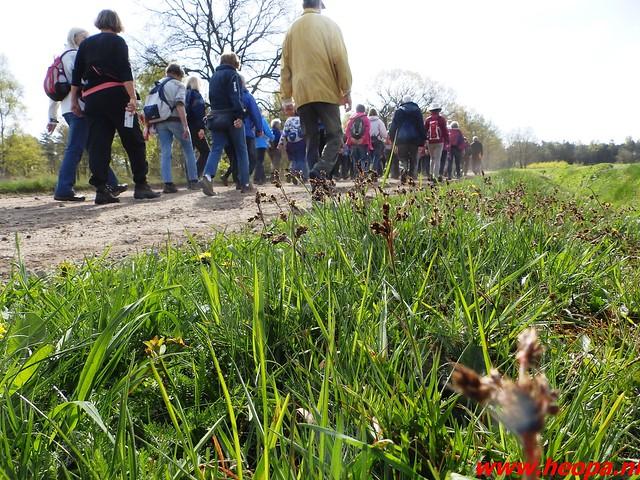 2016-04-20 Schaijk 25 Km   Foto's van Heopa   (43)