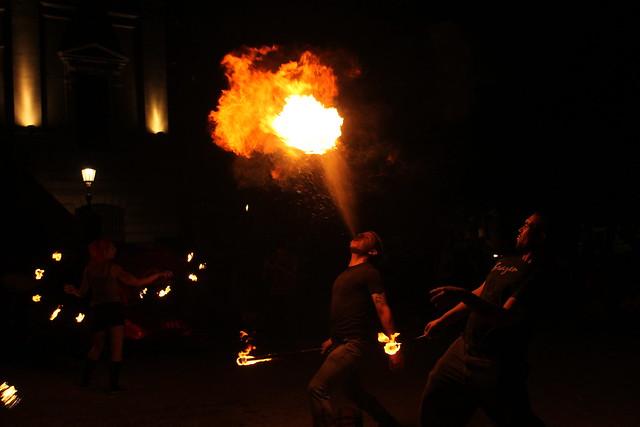 Nación de Fuego