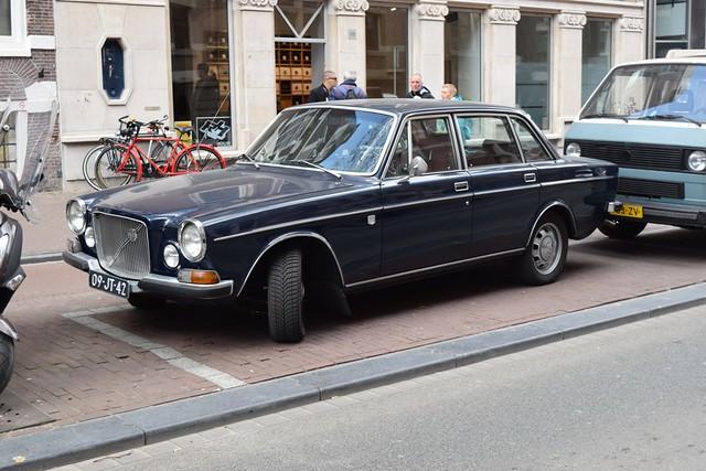 Volvo 164E Automatic 1973