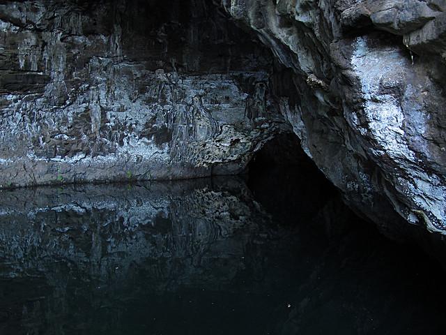 Waikapale cave
