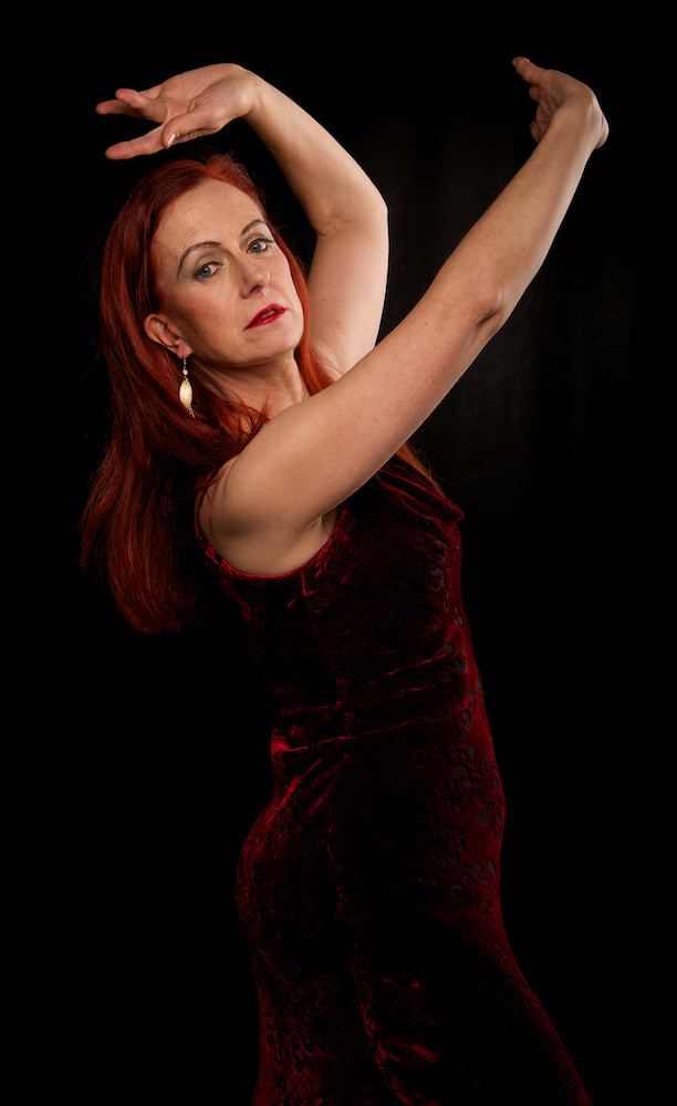 Gabrielle Anne Barker 3