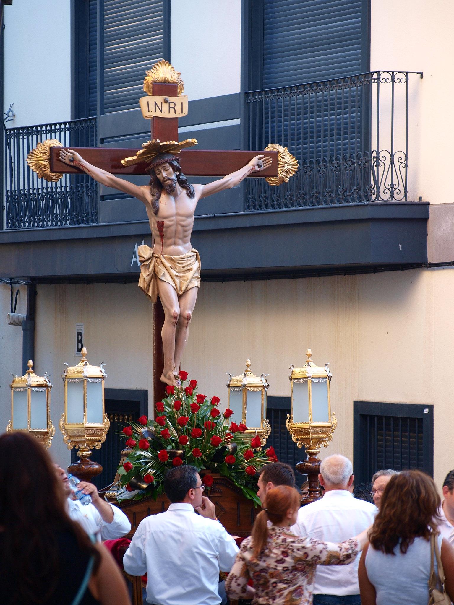 (2014-06-27) - Bajada Vía Crucis - Paloma Romero Torralba (26)