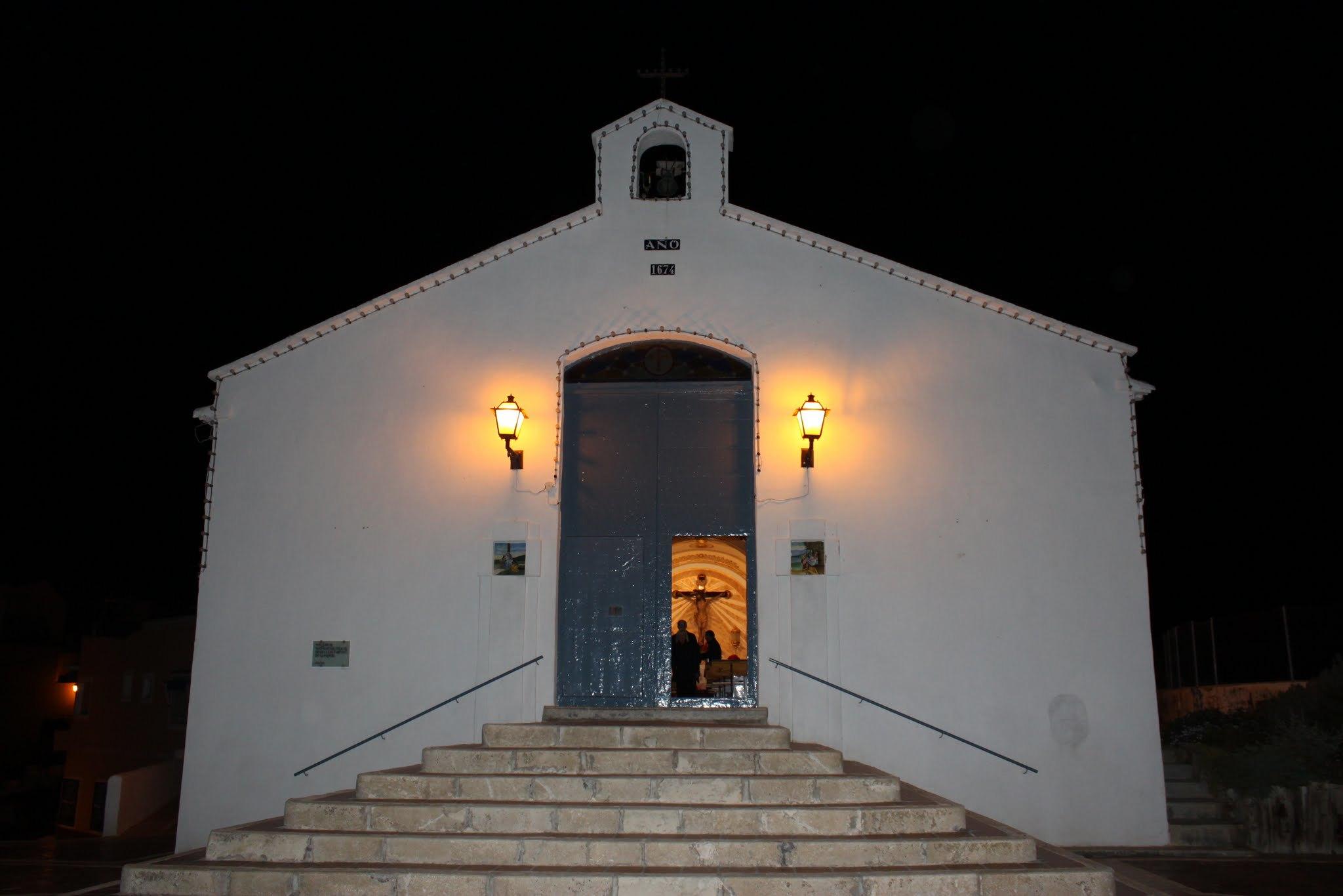 (2013-03-22) - IV Vía Crucis nocturno - Javier Romero Ripoll (264)