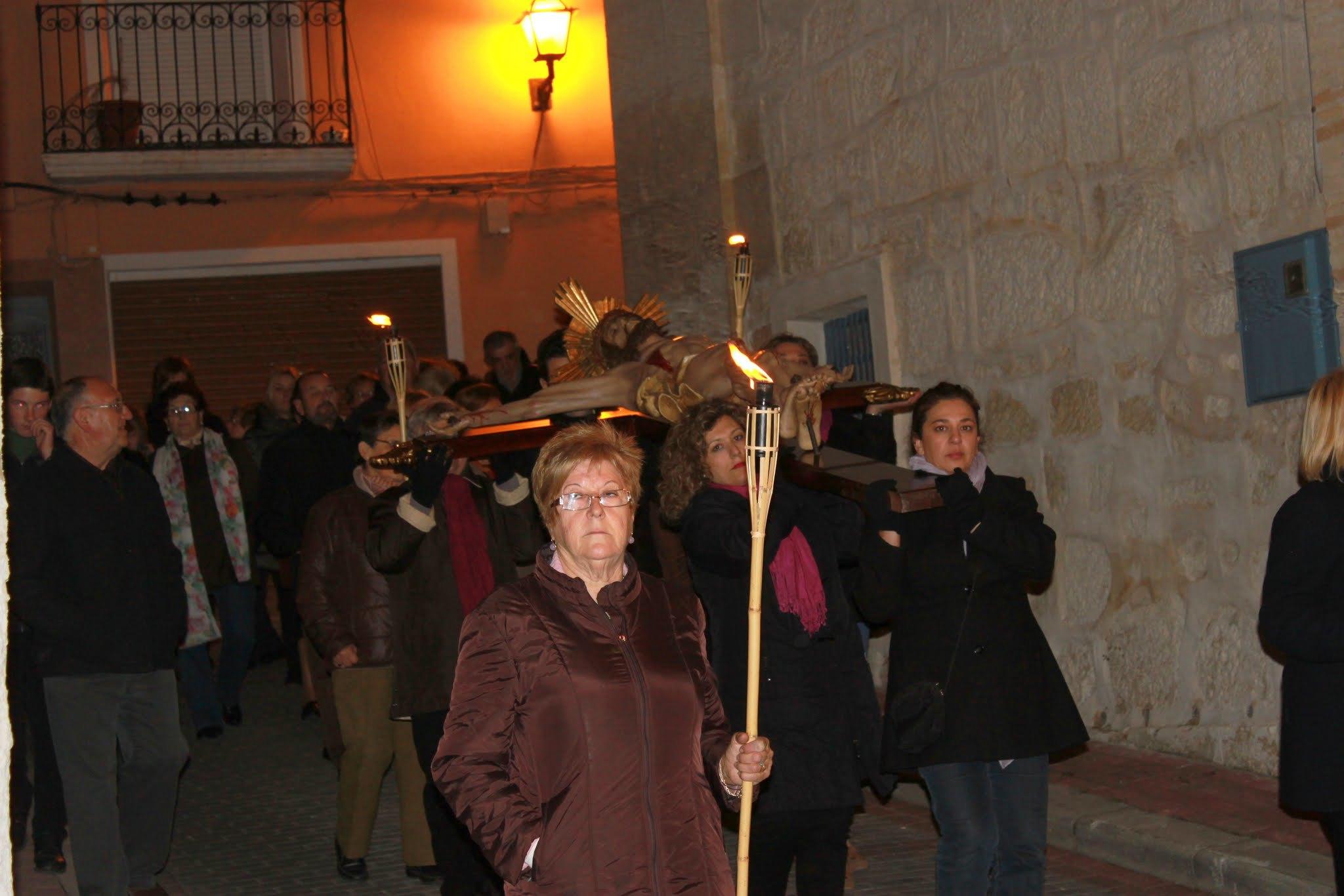 (2013-03-22) - IV Vía Crucis nocturno - Javier Romero Ripoll (98)