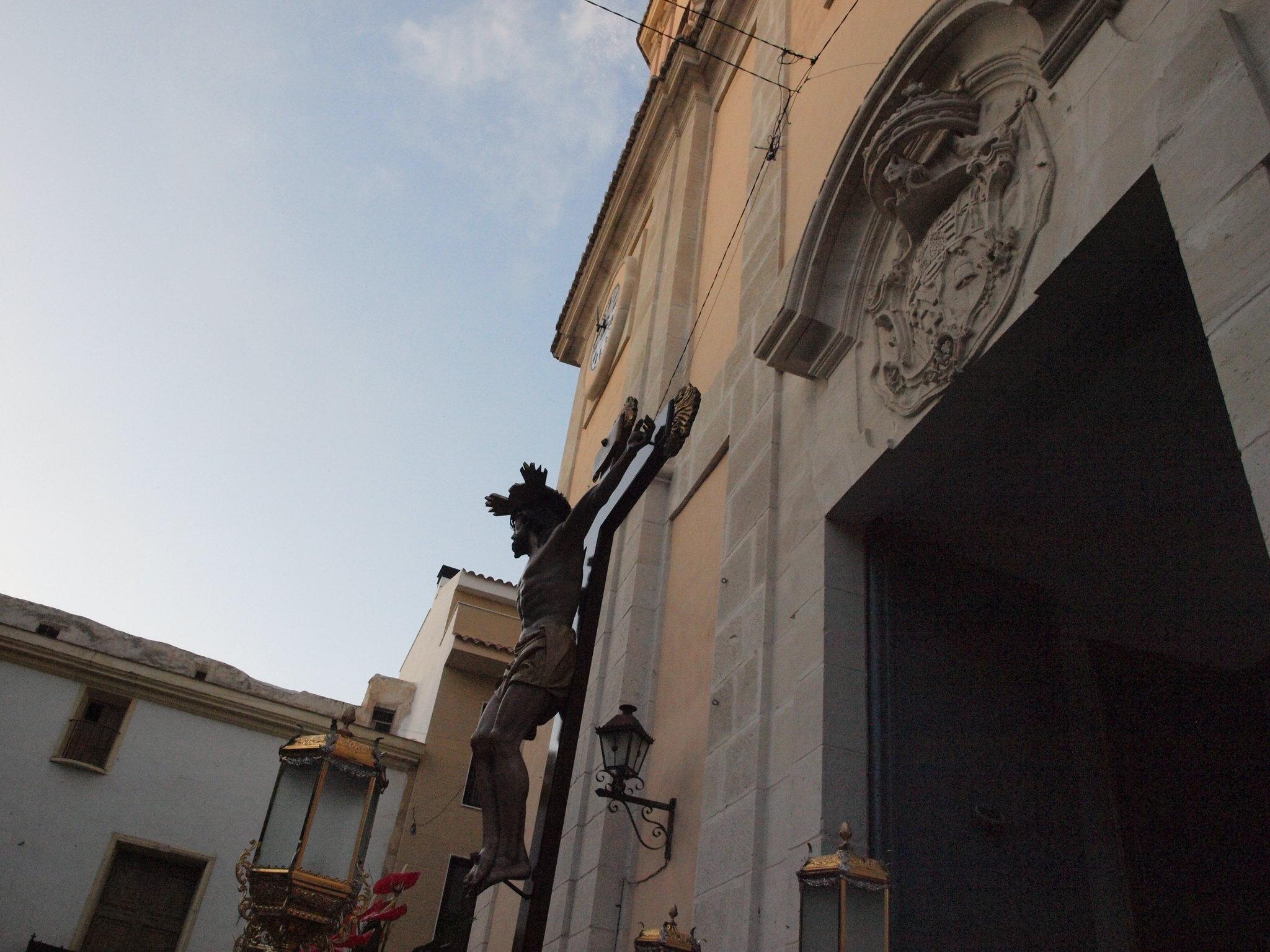 (2011-06-24) - Vía Crucis bajada - Marta Romero Torralba  (08)