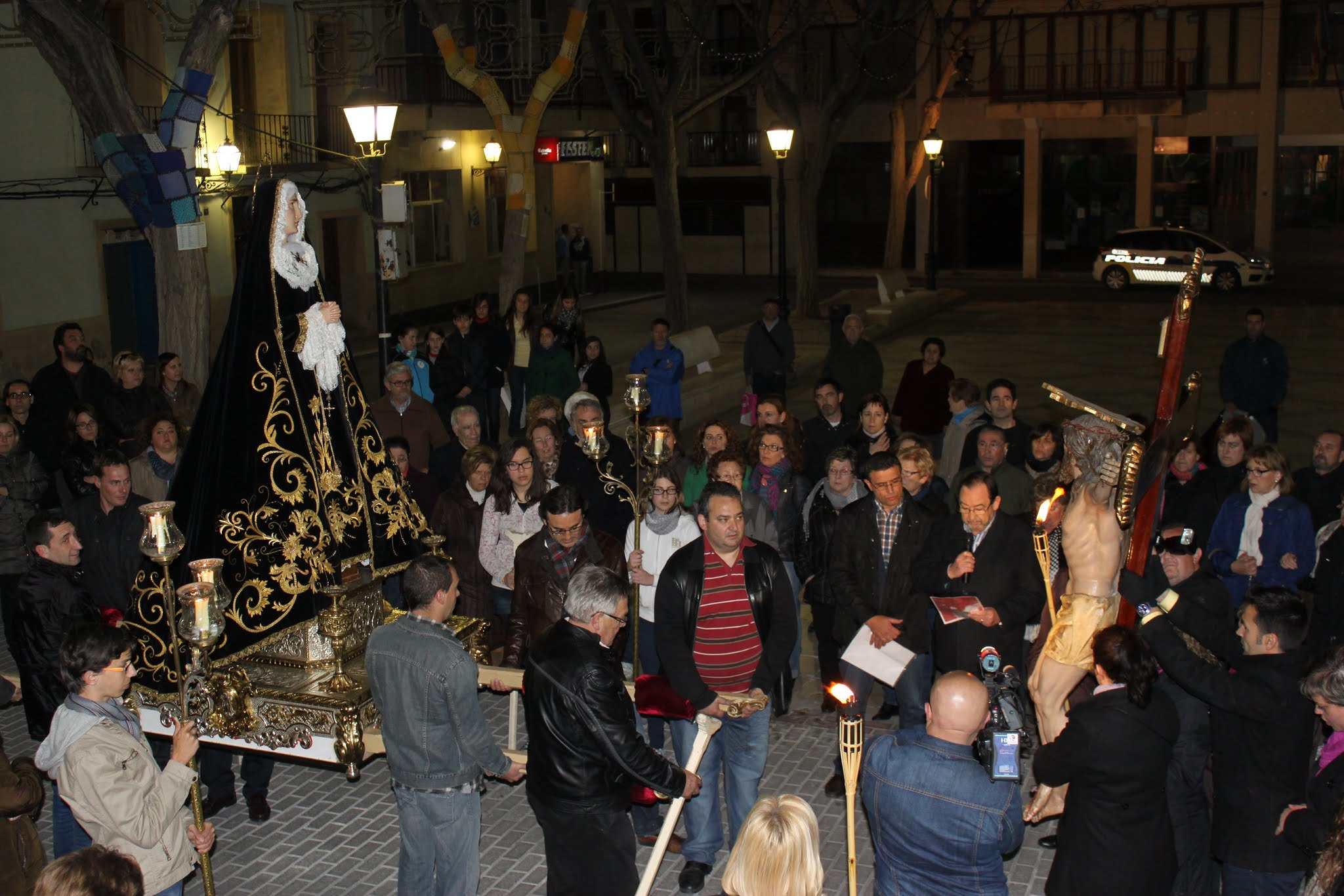 (2013-03-22) - IV Vía Crucis nocturno - Javier Romero Ripoll (110)