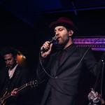 Tue, 08/03/2016 - 10:43am - Mayer Hawthorne Live at The Cutting Room, 2.18.16 Photographer: Caroline Inzucchi