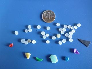 Nurdles & little plastic pieces | by lverhegge