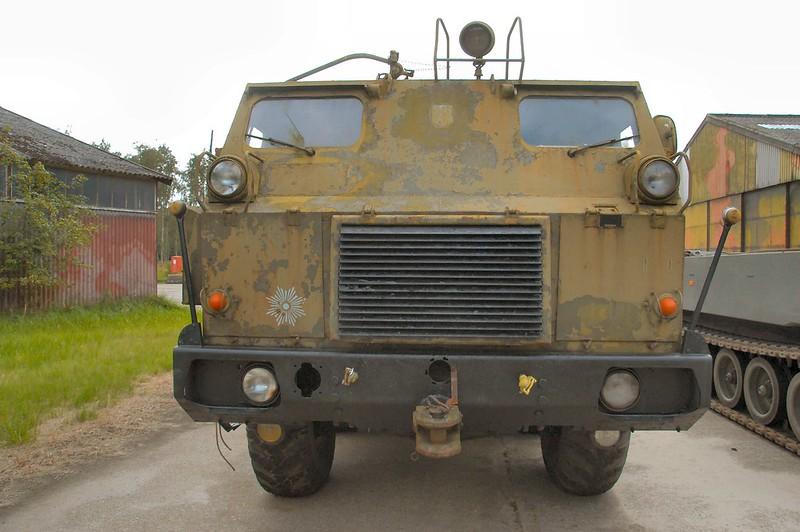 RM-70 MLRS 1