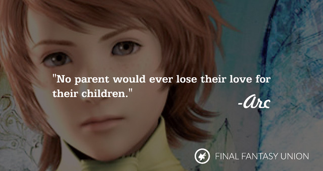 11 Inspirational Final Fantasy Quotes For The New Year ...