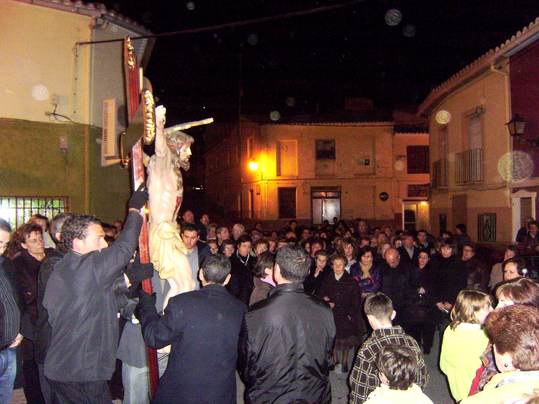 (2010-03-26) - I Vía Crucis nocturno - Javier Romero Ripoll - (09)