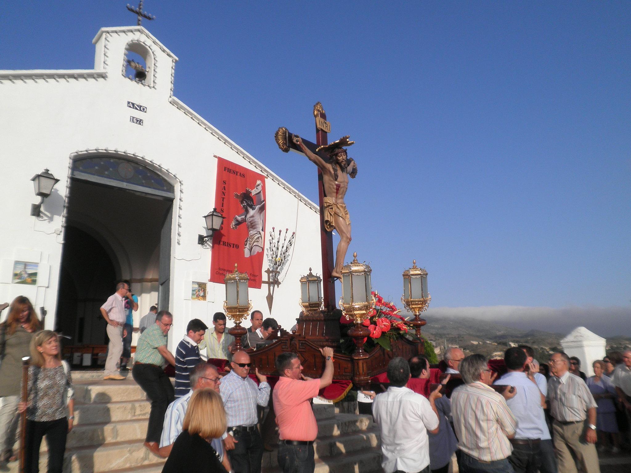 (2011-06-24) - Vía Crucis bajada - Javier Romero Ripoll  (17)