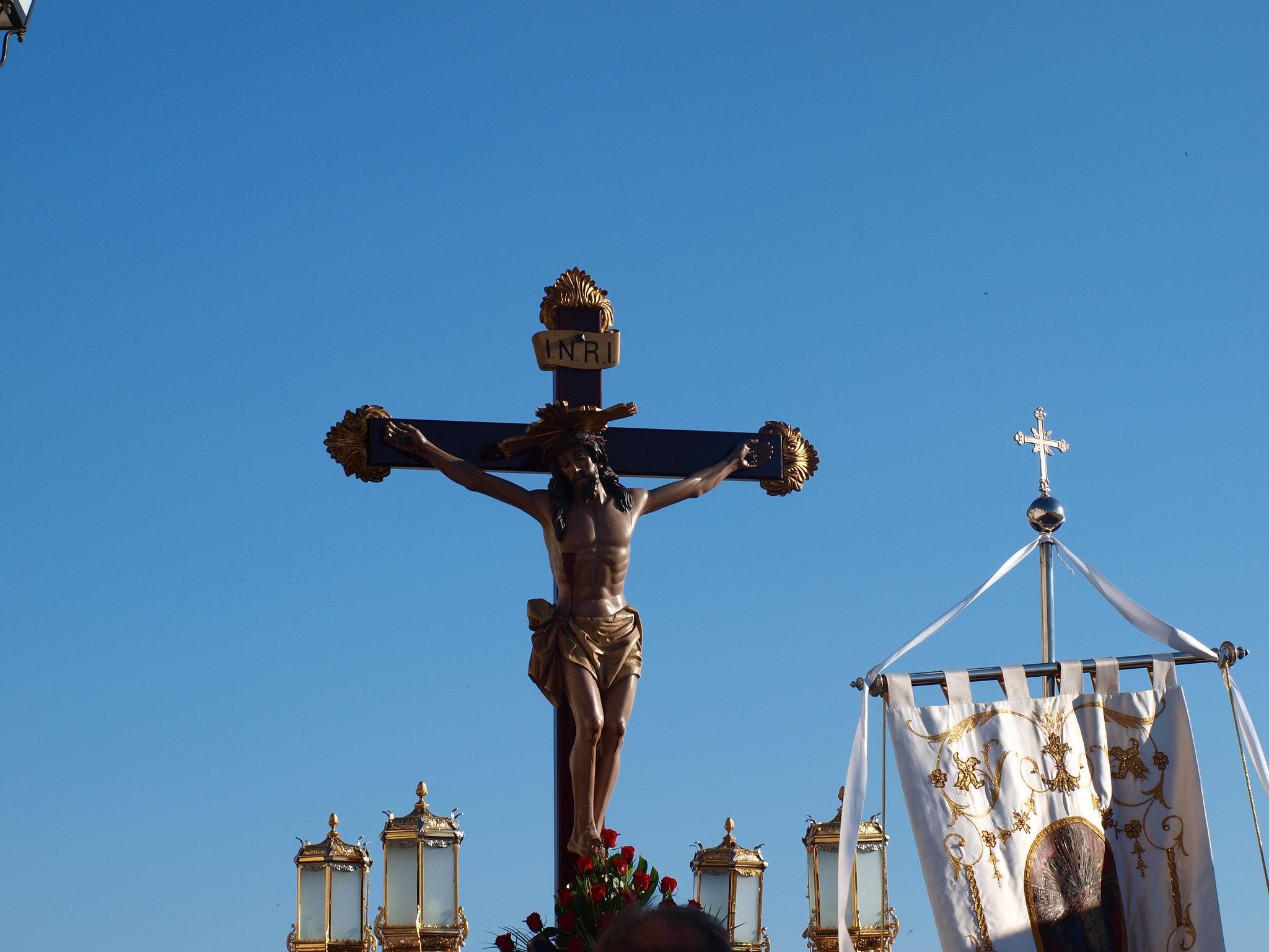 (2014-06-27) - Bajada Vía Crucis - Paloma Romero Torralba (04)