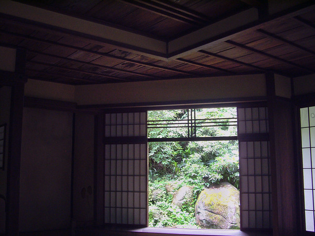 横浜 三溪園  Yokohama Sankeien Garden