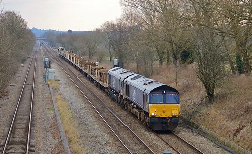 66429 leads 66434 | by exiledcumbrian