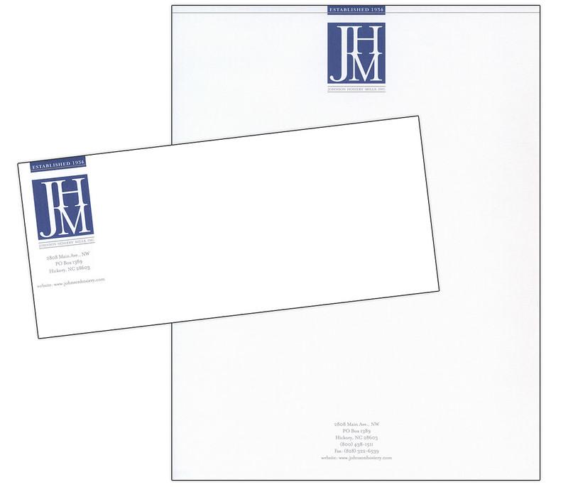 JHM Stationary