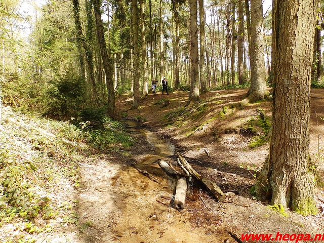 2016-04-30   Lentetocht  (klim) wandeling 40 Km  (89)