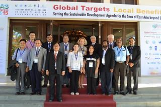 GPNM Asia Regional Nutrient Management Platform meeting, Viet Nam, November 2015